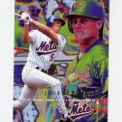 1995 Fleer Baseball #367 Jeromy Burnitz - New York Mets