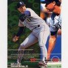 1995 Fleer Baseball #268 Goose Gossage - Seattle Mariners