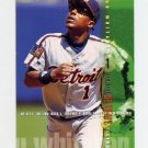 1995 Fleer Baseball #064 Lou Whitaker - Detroit Tigers
