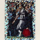 1997 Score Football Showcase Artist's Proofs #265 Tim Brown - Oakland Raiders