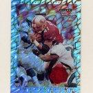 1997 Score Football Showcase Artist's Proofs #151 Terry Kirby - San Francisco 49ers