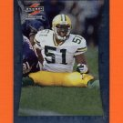 1997 Score Football Showcase #229 Brian Williams - Green Bay Packers