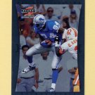 1997 Score Football Showcase #135 Herman Moore - Detroit Lions