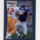 1997 Score Football Showcase #120 John Randle - Minnesota Vikings