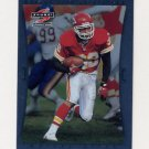 1997 Score Football Showcase #109 Marcus Allen - Kansas City Chiefs