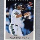 1997 Score Football #320 Mark Brunell TBP - Jacksonville Jaguars