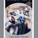 1997 Score Football #317 Michael Irvin TBP - Dallas Cowboys