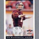 1997 Score Football #293 Jim Druckenmiller RC - San Francisco 49ers