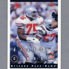 1997 Score Football #273 Orlando Pace RC - St. Louis Rams