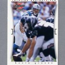 1997 Score Football #202 Kevin Greene - Carolina Panthers