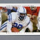 1997 Score Football #054 Marshall Faulk - Indianapolis Colts