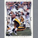 1997 Score Football #007 Kordell Stewart - Pittsburgh Steelers