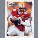 1997 Score Football #006 Jerry Rice - San Francisco 49ers