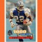 1996 Topps Football #121 Emmitt Smith TYC - Dallas Cowboys