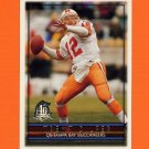 1996 Topps Football #021 Trent Dilfer - Tampa Bay Buccaneers