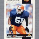 1996 Score Football #225 Kevin Hardy RC - Jacksonville Jaguars