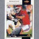 1996 Score Football #220 Eric Moulds RC - Buffalo Bills