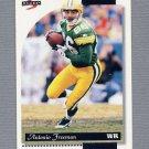 1996 Score Football #145 Antonio Freeman - Green Bay Packers