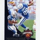 1995 Score Football Offense Inc. #09 Marshall Faulk - Indianapolis Colts