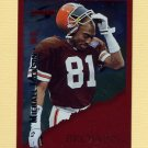 1995 Score Football Red Siege #175 Michael Jackson - Cleveland Browns