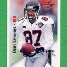 1995 Score Football #130 Bert Emanuel - Atlanta Falcons