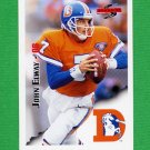 1995 Score Football #032 John Elway - Denver Broncos