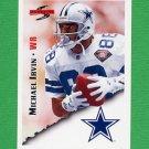 1995 Score Football #027 Michael Irvin - Dallas Cowboys