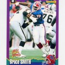 1994 Score Football #005 Bruce Smith - Buffalo Bills