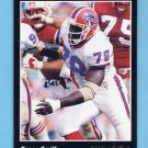 1993 Pinnacle Football #269 Bruce Smith - Buffalo Bills NM-M