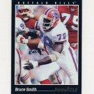 1993 Pinnacle Football #269 Bruce Smith - Buffalo Bills ExMt