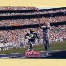 1992 Pro Line Profiles Football #303 Steve Largent RET - Seattle Seahawks
