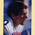 1992 Pro Line Profiles Football #302 Steve Largent RET - Seattle Seahawks