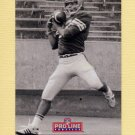 1992 Pro Line Profiles Football #299 Steve Largent RET - Seattle Seahawks