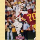 1992 Pro Line Profiles Football #227 John Elway - Denver Broncos
