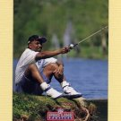 1992 Pro Line Profiles Football #034 Thurman Thomas - Buffalo Bills