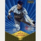 1997 Pinnacle Baseball Museum Collection #183 Billy Wagner RC - Houston Astros