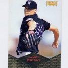 1997 Pinnacle Baseball #170 Jamey Wright - Colorado Rockies