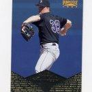 1997 Pinnacle Baseball #147 Mark Thompson - Colorado Rockies
