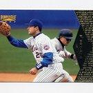 1997 Pinnacle Baseball #115 Rico Brogna - New York Mets