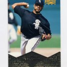 1997 Pinnacle Baseball #085 James Baldwin - Chicago White Sox