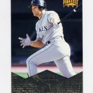 1997 Pinnacle Baseball #044 Dante Bichette - Colorado Rockies