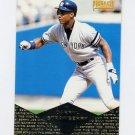 1997 Pinnacle Baseball #035 Darryl Strawberry - New York Yankees
