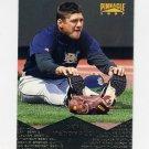 1997 Pinnacle Baseball #028 Ben McDonald - Milwaukee Brewers