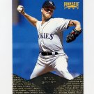 1997 Pinnacle Baseball #026 Bill Swift - Colorado Rockies