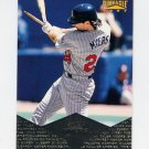 1997 Pinnacle Baseball #005 Greg Myers - Minnesota Twins