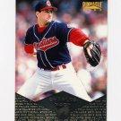1997 Pinnacle Baseball #003 Charles Nagy - Cleveland Indians