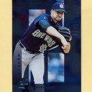 1997 Donruss Baseball Silver Press Proofs #178 Ben McDonald - Milwaukee Brewers