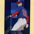 1997 Donruss Baseball Silver Press Proofs #164 Danny Graves - Cleveland Indians