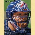 1997 Donruss Baseball #374 Todd Greene - Anaheim Angels