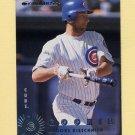 1997 Donruss Baseball #368 Brooks Kieschnick - Chicago Cubs